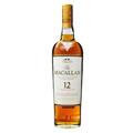 スコッチウイスキー(モルト)ザ・マッカラン(12年)
