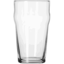 エールビールにおすすめ!パイントグラス
